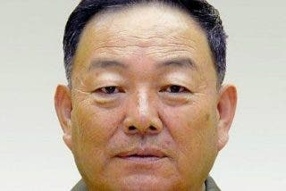 Kim Jong-un ejecuta al ministro de Defensa por dormirse durante un desfile