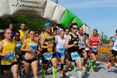Éxito en la I Media Maratón Marvão-Valencia de Alcántara