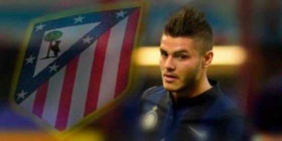 Podría ser el fichaje estrella de Atlético de Madrid o Sevilla