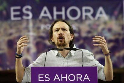 """Raúl del Pozo: """"Pablo Iglesias teme más que le llamen estalinista que 'socialtraidor'"""""""
