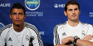 El exportero Agustín Rodríguez asegura que ni Cristiano ni Casillas seguirán la próxima temporada en el Madrid