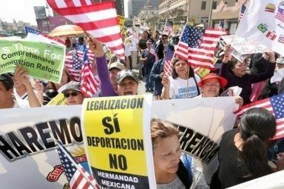 """Los obispos estadounidenses denuncian la """"industria inhumana"""" de los centros de inmigración"""