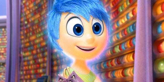 El juego de las emociones llega de la mano de Pixar en Inside Out