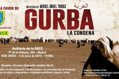 """""""Gurba la condena"""": la cruda realidad de los campamentos de Tindouf"""