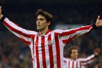 Rechazó una oferta del Liverpool por seguir en el Athletic