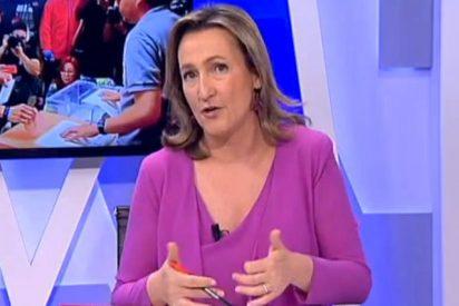 """Isabel Durán: """"Podemos se va a convertir en casta y la casta se va a echar en brazos de quienes quieren llevarnos a Venezuela"""""""