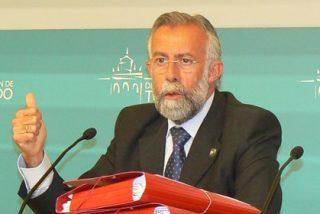 """Jaime Ramos (PP) dice que se reunirá """"con todos"""" los partidos"""