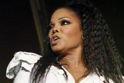 Janet Jackson vuelve al mundo de la música con un nuevo CD bajo el brazo