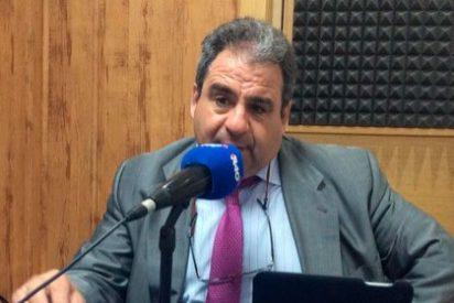 """Javier Fernández Arribas: """"En los grandes grupos de comunicación al cumplir los 50 te echan porque te tratan como un número"""""""