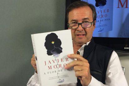 """Javier Moro: """"En los tres primeros siglos de la conquista murieron 90 millones de indígenas a causa de la viruela"""""""