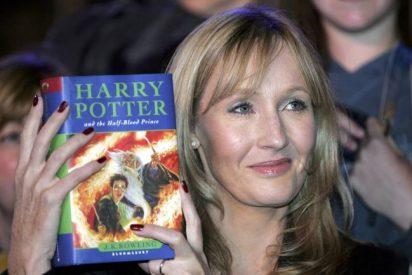 JK Rowling, la autora de 'Harry Potter', denuncia acoso de los nacionalistas escoceses