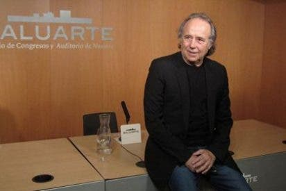 Serrat suspende su concierto en Zaragoza por motivos de salud