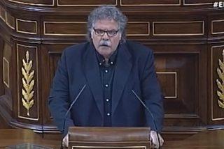"""Los tertulianos de El Cascabel ponen en su sitio al chillón de Tardá: """"Es un jabalí, un sinvergüenza y un impresentable"""""""