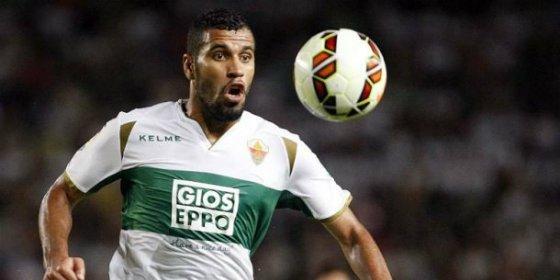 El Elche quiere vender a su estrella al Sevilla para sanear sus cuentas