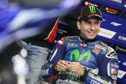 Lorenzo vence en Mugello y acecha a Rossi en el Mundial