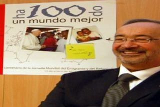 """José luis Pinilla: """"Europa se ha convertido en una fortaleza casi impenetrable"""""""