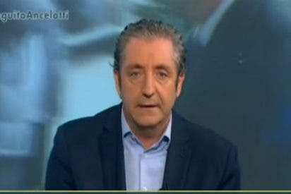 """Pedrerol, a favor de la decisión de Florentino de 'cargarse' a Ancelotti: """"El Real Madrid es un club grande, el que no gana se va"""""""