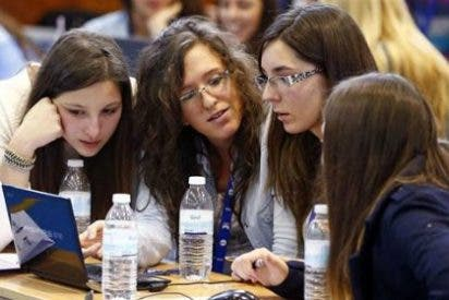 Jóvenes que revolucionan la salud