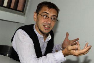 """Un resentido Monedero dispara desde el País contra Iglesias: """"Pablo me tiene cierta envidia"""""""