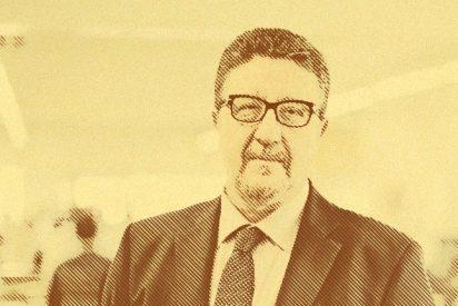 Esperanza Aguirre no quiere pobres ni en los cajeros de Bankia