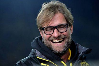 Jürgen Klopp será el nuevo entrenador del Real Madrid