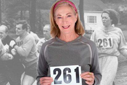 La historia de Kathrine Switzer: un razón más para salir a correr