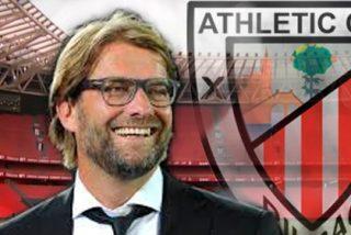 No ficharán a Klopp...este será el entrenador del Athletic la próxima temporada