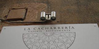 Restaurante La Cacharreria (Cáceres)