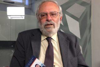 Ildefonso Camacho repite como presidente del Patronato de la Fundación Loyola Andalucía