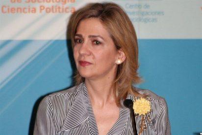 Bauzá: la Infanta Cristina debería renunciar a sus derechos para ayudar a recuperar la confianza en las instituciones