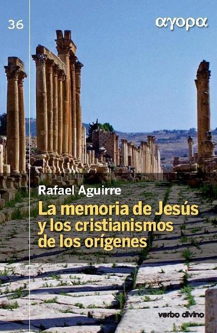 'Elogio de la heterodoxia: Jesús y Pablo'