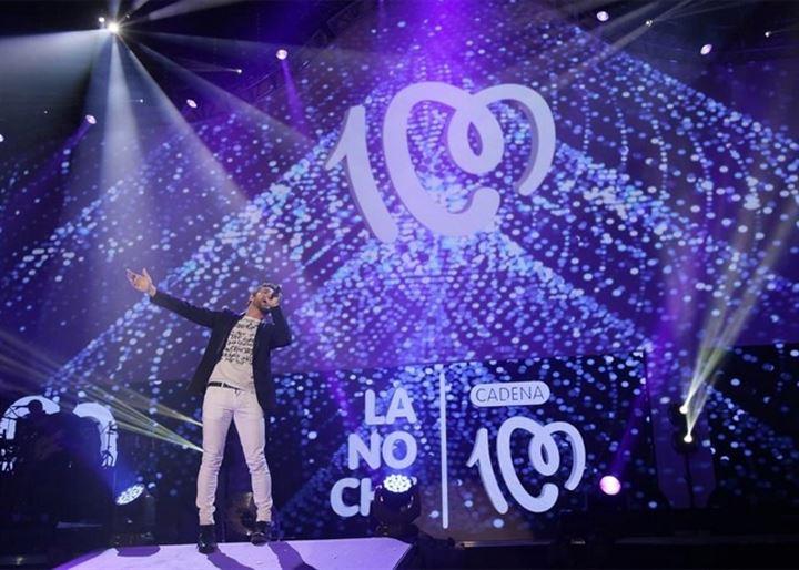 """Los Premios Cadena 100, la gran noche de los """"NOS 1"""""""