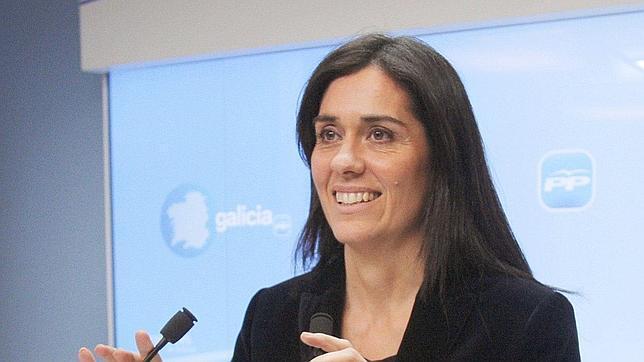 Paula Prado, viceportavoz segunda del Grupo Popular