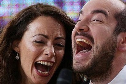 ¿Sabes por qué a los hombres no les atraen sexualmente las mujeres divertidas?