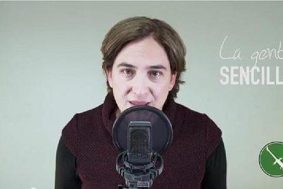 """Salvador Sostres: """"Colau ha basado su campaña en insultar a la casta, cuando ella vive de un absurdo observatorio municipal a razón de 1.900 euros al mes"""""""