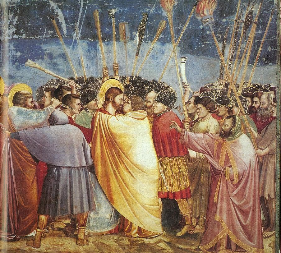 """Francisco, contra los que fomentan """"traiciones"""" y """"pactos internos"""" en la Iglesia"""