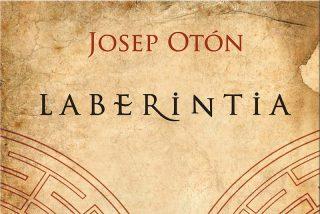 Mensajero y Josep Otón presentan Laberintia