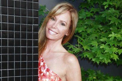 """Lara Dibildos: """"Con la edad me he hecho más exigente con el amor, por eso estoy soltera"""""""
