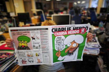 """La Vanguardia califica de """"provocación"""" la muestra de viñetas de Mahoma atacada en Texas"""