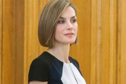 La Reina Letizia aterriza en Honduras