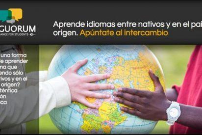 Linguorum: la plataforma de intercambio de estudiantes para aprender idiomas en el país de origen
