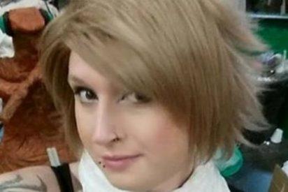 La foto de los pezones de una joven transgénero que desafía a Facebook