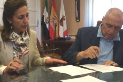 Ayuntamiento de Don Benito vuelve a conceder a Cáritas 21.000 euros para el mantenimiento de la Casa de Acogida