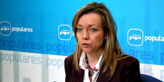 Inmaculada López (PP) pregunta a Page si va a dejar gobernar a la lista más votada