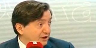 """Jiménez Losantos acribilla a Casillas: """"En el vestuario ha demostrado que es un cáncer para el Madrid"""""""