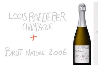 """Presentación del """"champagne"""" Louis Roederer"""