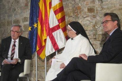 """Fernández Díaz apela a la separación Iglesia-Estado para tildar de """"lamentable"""" la actuación de Lucía Caram"""