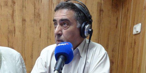 """Luis del Pino: """"Es mentira que Pedro Sánchez vaya a pactar con Podemos, repartirá cromos con el PP"""""""
