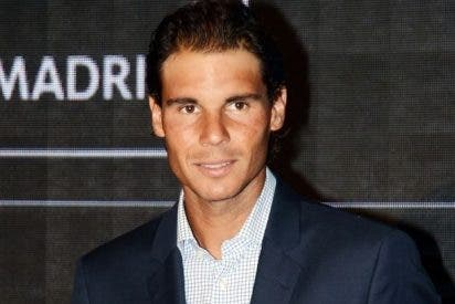 Rafa Nadal, el invitado de honor del Mutua Madrid Open