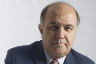 """Manuel Capelo: """"No se entiende que Ciudadanos sea quien permita la continuidad de Susana Díaz"""""""